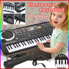 keyboardelectricpiano, electricpiano, Microphone, Toy