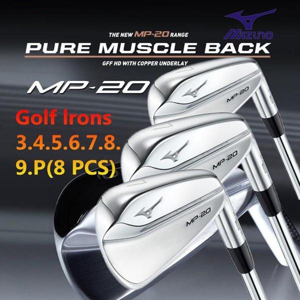 Steel, Head, golfclub, Sports & Outdoors