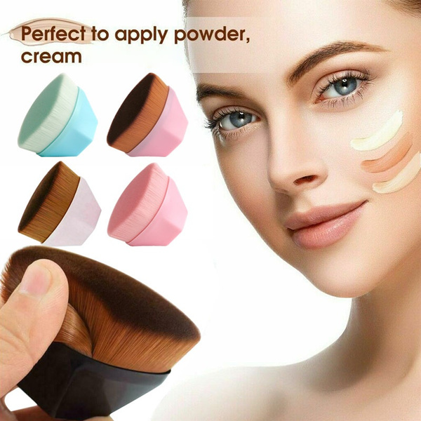 foundation, Beauty tools, wand, Cosmetic Brushes