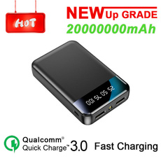 ipad, Mini, Galaxy S, Mobile Power Bank