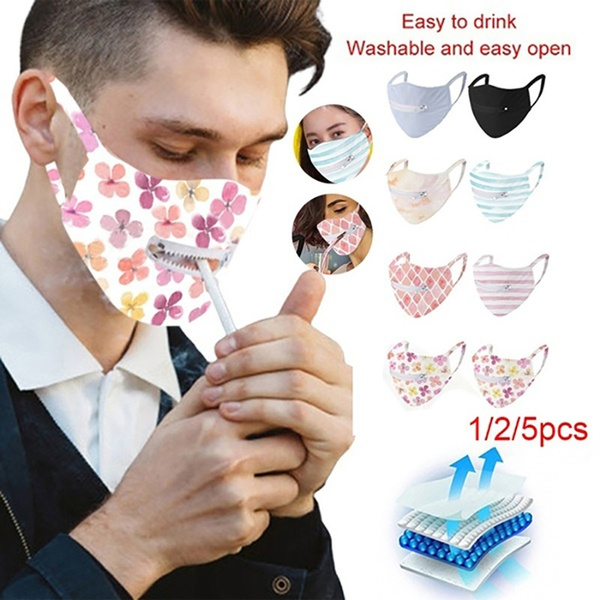 zippermask, outdoorfacemask, breathablemouthcover, washablemask