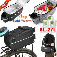 Shoulder Bags, Bicycle, pannierbag, Sports & Outdoors