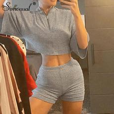 conmoto, Summer, strapless, Shorts