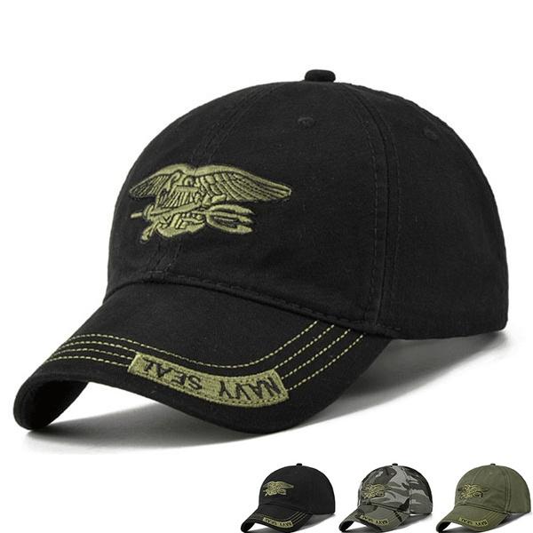 Summer, Adjustable Baseball Cap, Outdoor, tacticalcap
