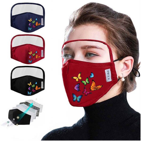 Cotton, Protective, mouthmask, Masks