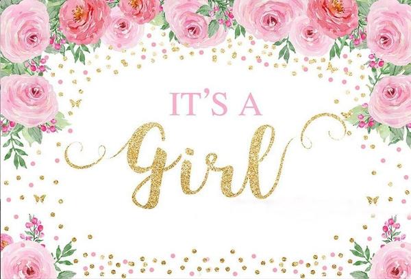 golden, Princess, Shower, Posters