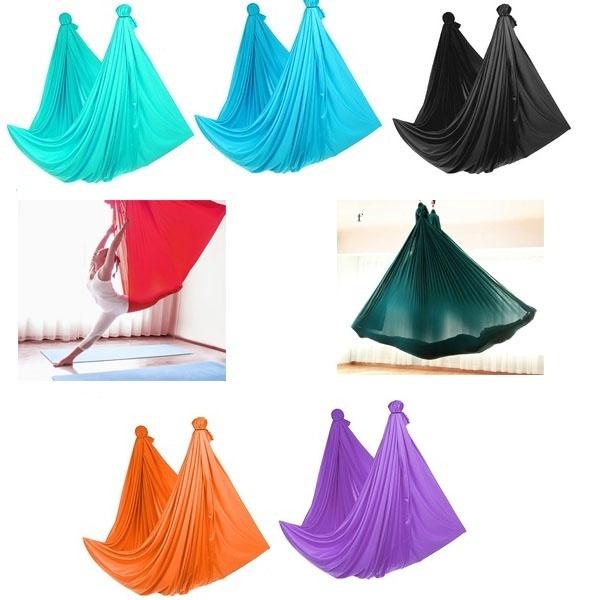 aerialyogabed, Yoga, hammock, stretchhammock
