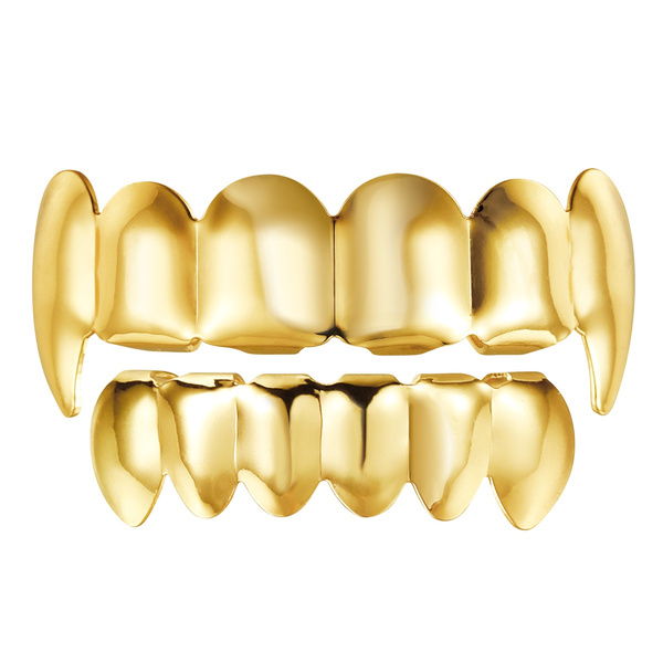 hiphopteethhiphopjewelry, golden, Fashion, Tops
