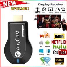 miracast, videostreamer, mirascreen, TV