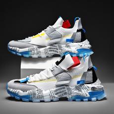 Summer, Sport, sneakersformen, breathablesneaker