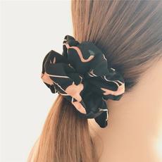 hair, scrunchie, scrunchiesring, Rope