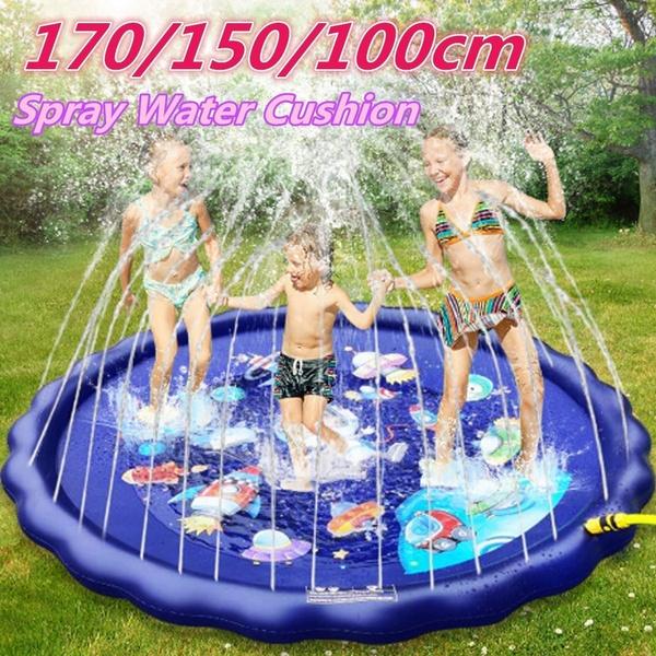 piscine, Summer, Outdoor, hottub