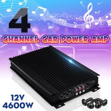 Stereo, Bass, poweramp, Cars