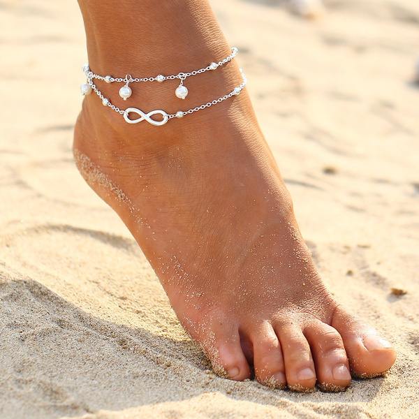 Summer, Fashion, Infinity, Jewelry