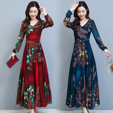 slim dress, long skirt, Waist, highendwomenswear