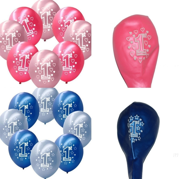 pink, Blues, Balloon, Wedding