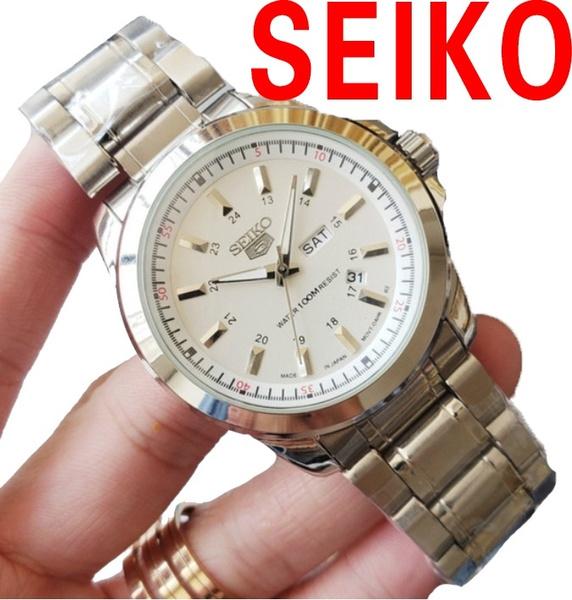 Fashion, classic watch, business watch, Waterproof