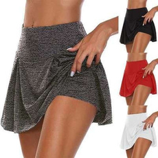 Shorts, outdoorstreet, Ladies Fashion, casualshort