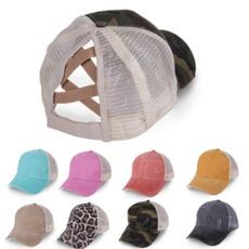Summer, Outdoor, Cotton, Hats