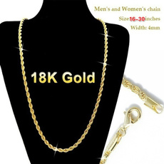 mens necklaces, Jewelry, gold, Classics
