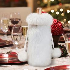 Home & Kitchen, Decor, fur, Christmas