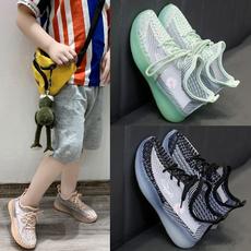 casual shoes, luminousbottom, Fashionable, Breathable