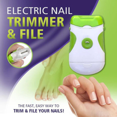 Electric, Beauty, Tool, electricnailtrimmer