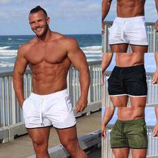runningshort, Fitness, Shorts, pants
