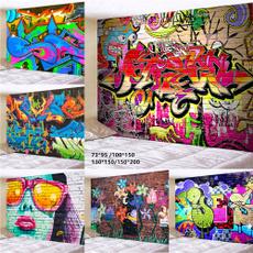 art, Wall Art, hippie, Graffiti
