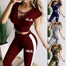 women sweat pants, women trousers, Sleeve, Shorts