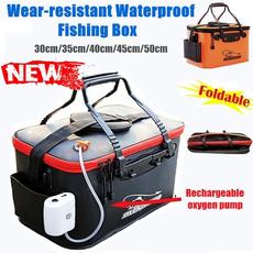 waterproof bag, Box, fishingtool, Tank
