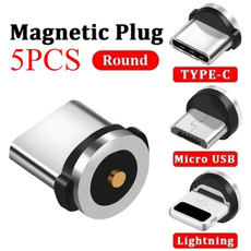 magneticcableadapter, magnetchargerplug, Pins, charger