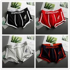 Summer, Underwear, Shorts, boxer briefs