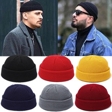 knitted, dockerhat, Fashion, Winter