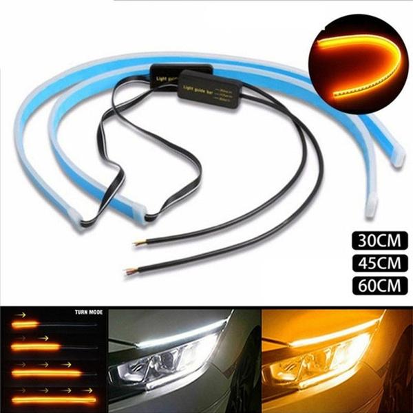 foglamp, carledheadlight, LED Strip, led