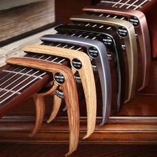 clamp, aluminium, tone, guitarcapo