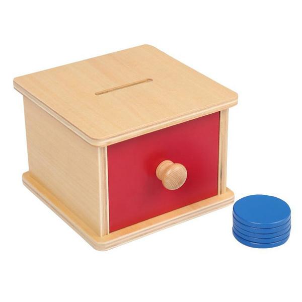 Box, woodencoinbox, piggybank, Wooden