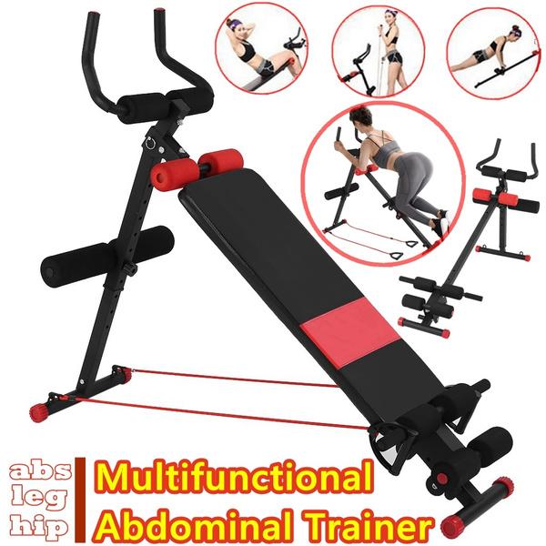 glidermachine, Fitness, fitnessmachine, abdominaltrainer