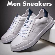 casual shoes, Sneakers, Golf, Waterproof