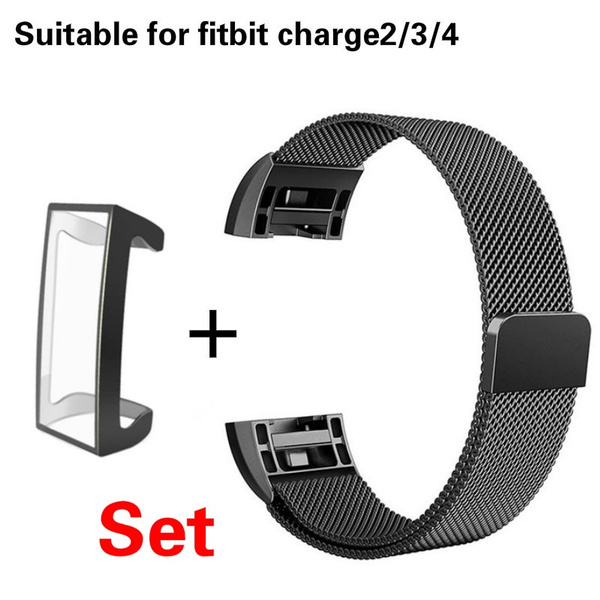 Steel, fitbitcharge, fitbitchargestrap, Jewelry