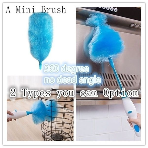 mite, electricfeather, duster, cleaningbrush