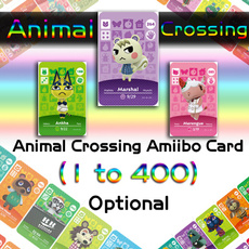 nfc, animalcrossing, amiibo, Game
