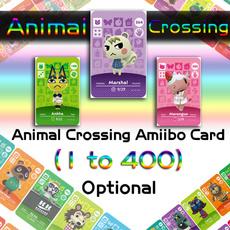 nfc, animalcrossing, amiibo, Game