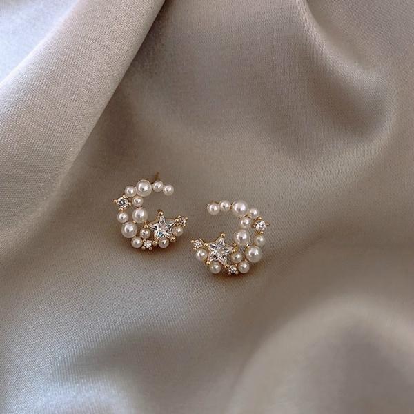 cute, Fashion, Star, Jewelry