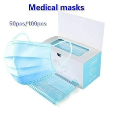 disposablefacemask, strongprotection, Medical, masksforwomen