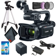 2218c002, Used, canon, Camcorders