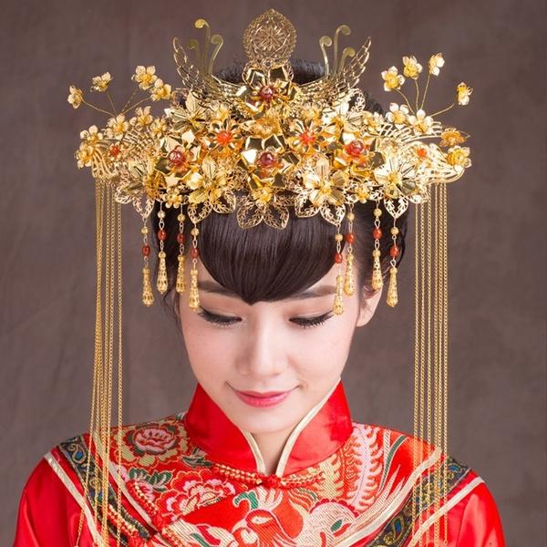 headdresswithtassel, 頭飾り, Flowers, headdress