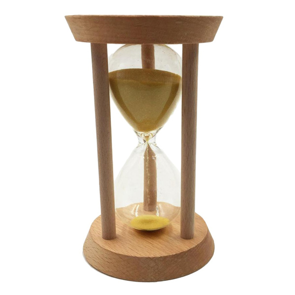 20minutestimer, hourglass, Clock, Yellow