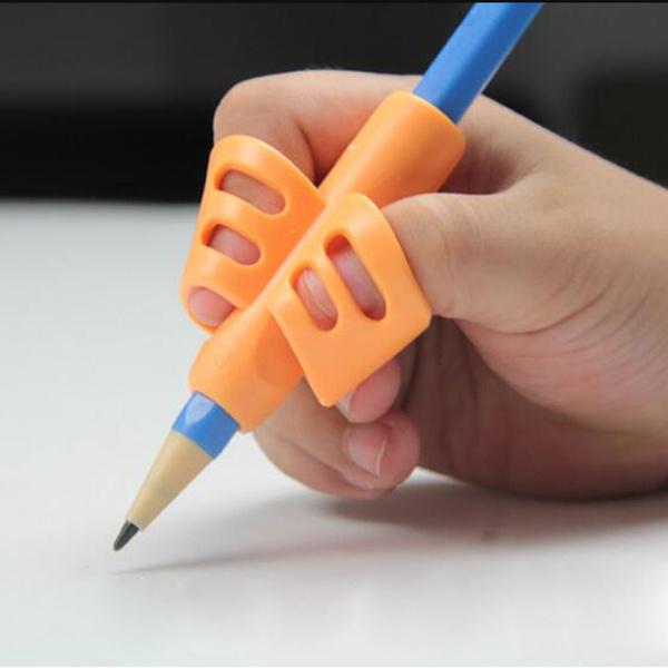 kidswritingposturetool, handwritingcorrector, Gifts, Silicone