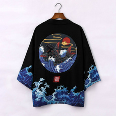 yukata, kimonobathrobe, Fashion, menyukata